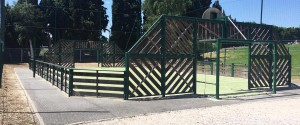 Arrêté municipal – City Park
