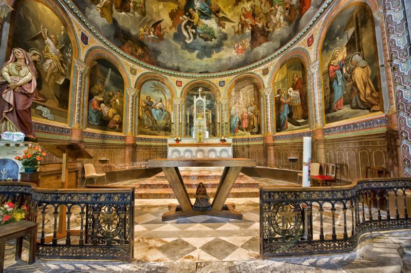 chapelle ormette rieumes