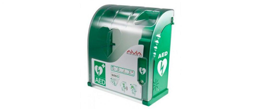 defibrilateur rieumes
