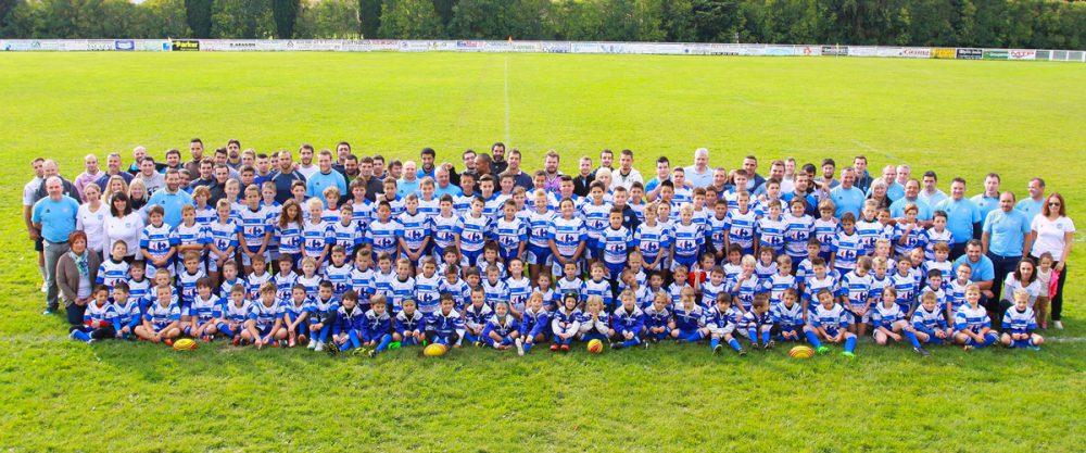 ecole rugby rieumes