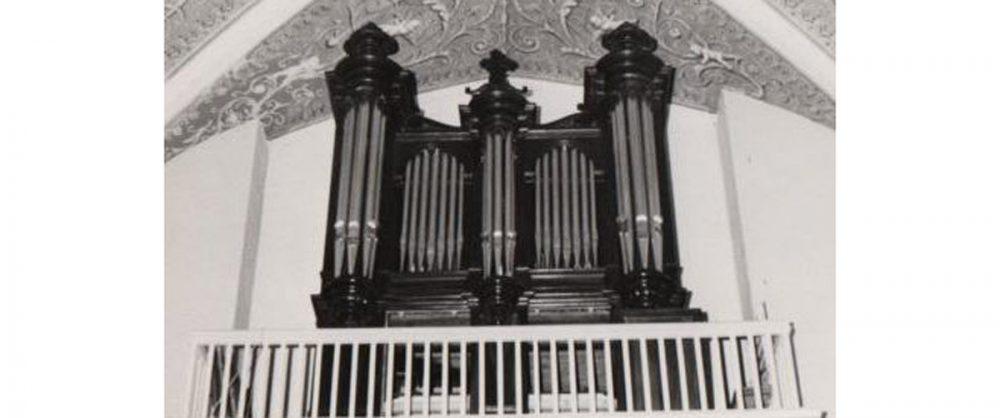 orgue rieumes