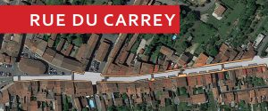 Le chantier du Carrey reprend