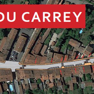 rue du carrey