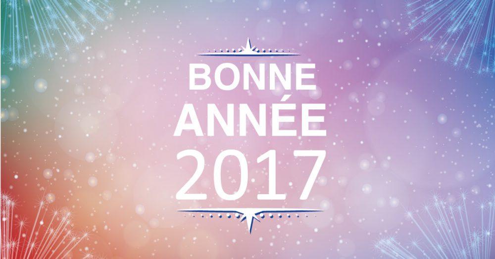 bonne année 2017 à Rieumes