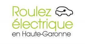 La borne de recharge pour véhicules électriques est mise en service
