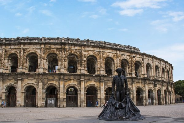the-arena-of-nimes-2968780_1280