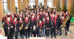 Concert spirituel de la Sainte Cécile
