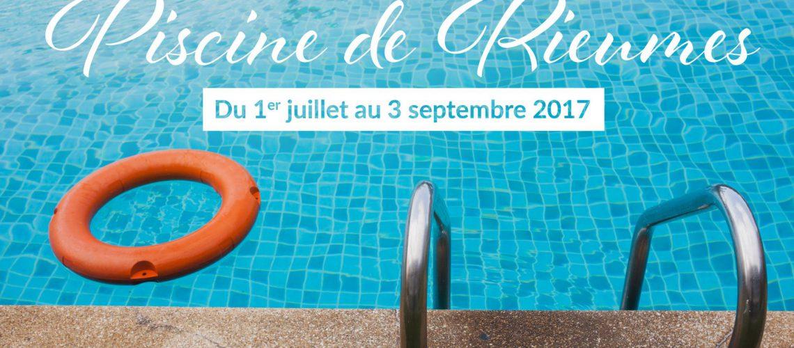 Retrouvez les horaires de la piscine de Rieumes