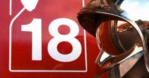 les Sapeurs-Pompiers de Rieumes fêtent leurs 70 ans.