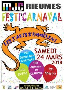Festi'Carnaval