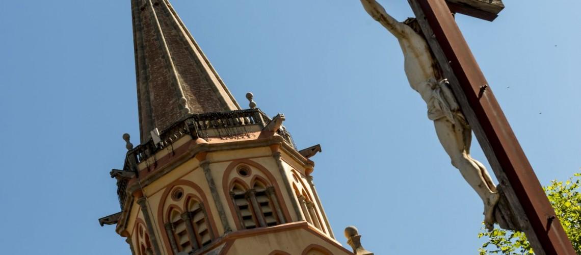 Eglise de rieumes