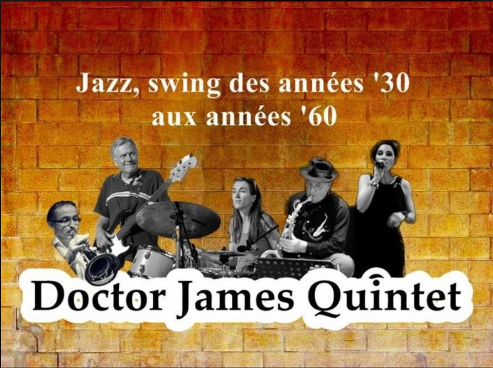 doctor-james-quintet