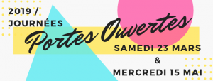Portes ouvertes Lycée Le Savès