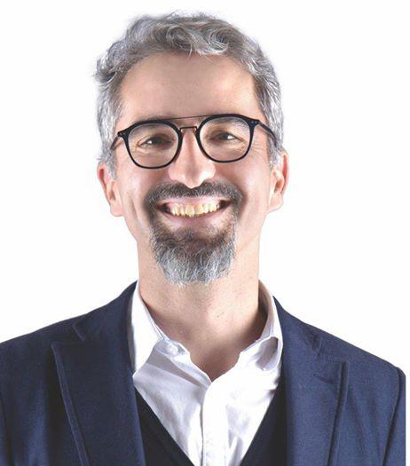 Thierry Chantran