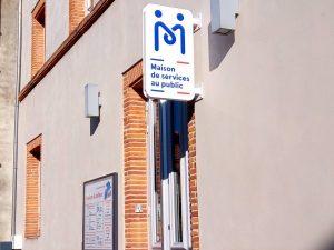 PERMANENCE DU TRESOR PUBLIC A L'ESPACE FRANCE SERVICE A RIEUMES