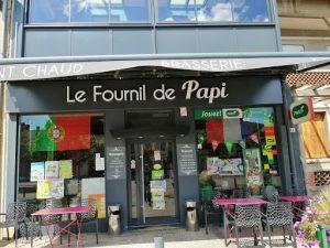 Le Fournil de Papi