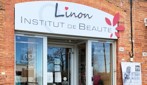 Institut de beauté Linon