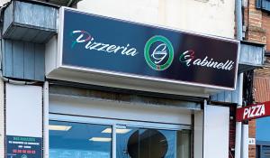 Gabinelli pizz&beer