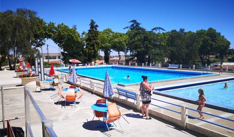 Appel à candidature gestion de la buvette piscine municipale saison 2021