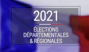 Retrouvez les programmes des candidats aux élections Départementales et Régionales