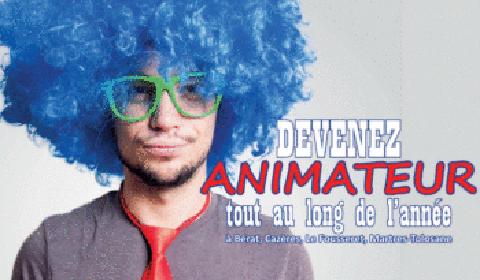 Cœur de Garonne recrute des animateurs