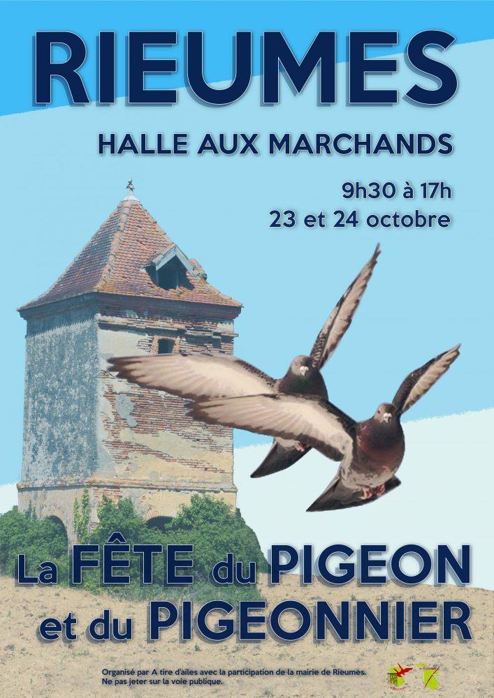 Fête du pigeon et du Pigeonnier